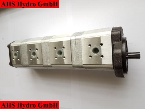 für Bosch 0510565071  0510 565 071 Hydraulikpumpe Schaeff  Terex  HML 21 alter