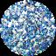 thumbnail 153 - Hemway Glitter Epoxy Resin Crystal Kitchen Worktop Counter Table Top Pigment
