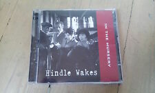 2 CD IN THE NURSERY - HINDLE WAKES / excellent état