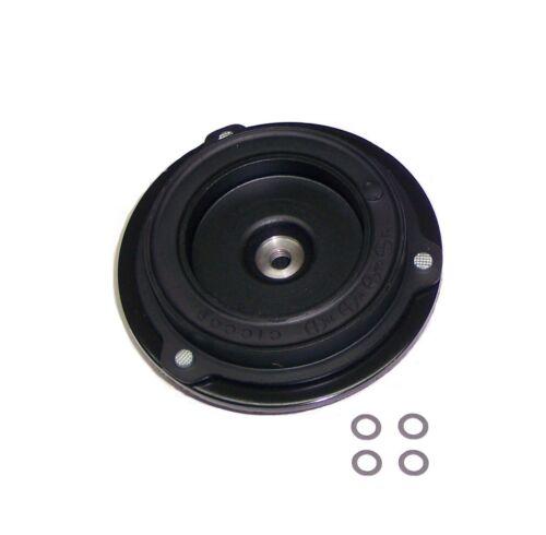 AC Compressor Clutch Front PLATE fits; 2001-2010 GMC Sierra 3500 HD