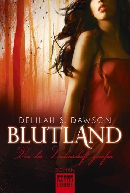 Blutland - Von der Leidenschaft gerufen: Roman: Historische Liebesromane ... /4