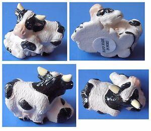 Animali-famiglia-mucca-vitello-vitellino-mamma-cucciolo-miniatura-Peru