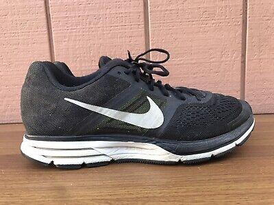 Huelga muñeca comienzo  RARE Nike Air Pegasus 30 OREGON PROJECT US 11 Black Running Shoes  599205-070 C7 | eBay