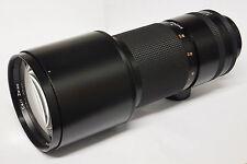 Carl Zeiss Tele Tessar 4,0 / 300 mm Objektiv für Contax Yashica  MM-Version  (1)