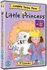 Little Princess Complete Series 3 - DVD Region 2