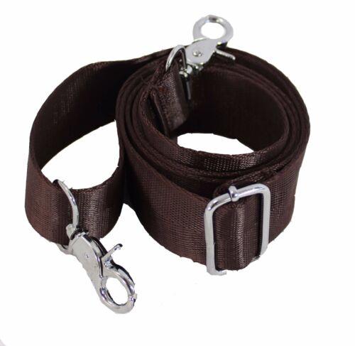 New Leather Business Genuine Briefcase Handbag Laptop Shoulder Messenger Bag UK