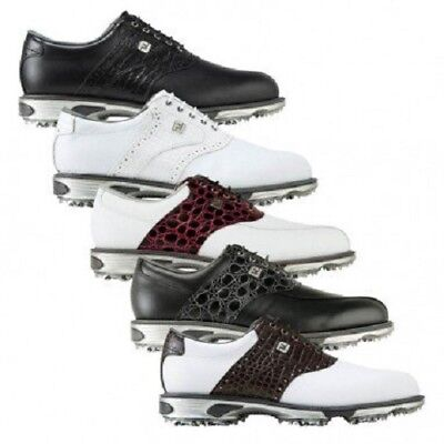 Footjoy Dryjoy Tour Mens Golf Shoes