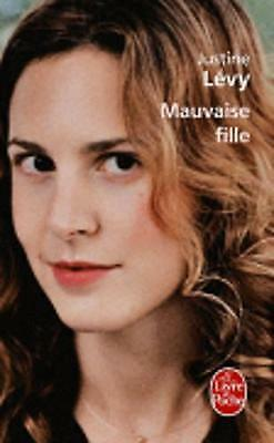 1 of 1 - Very Good, Mauvaise Fille (Le Livre de Poche), Levy, Justine, Book