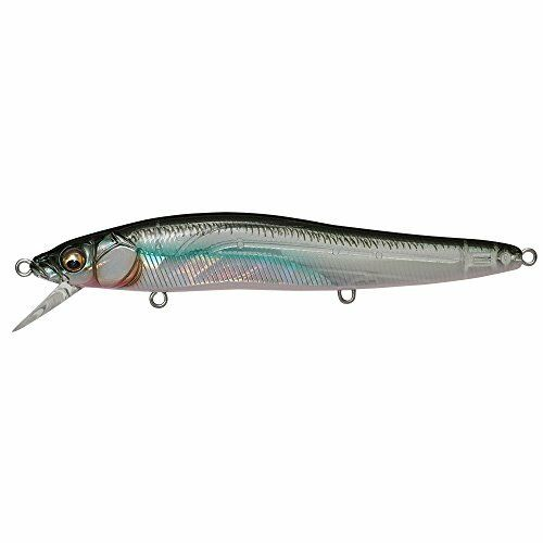 Megabass Lure ONETEN R ITO Clear Laker 37528 F S from JAPAN