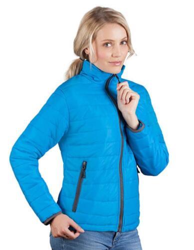 DamenjackePromodoro Womens Padded Jacket C+