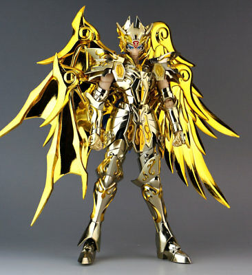 Great Toys Saint Seiya Myth Cloth Soul of God SOG EX Sagittarius Aiolos Presale