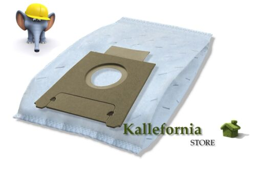 10 Staubbeutel für Bosch Ventaro PSM 1400 Filter-säcke Schleifmaschine Staubsack