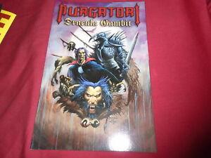 PURGATORI-THE-DRACULA-GAMBIT-1-Centennial-Premum-Edition-Chaos-Comics-1997-NM