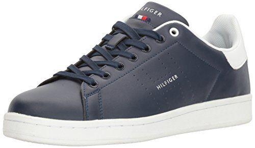 Tommy Hilfiger Uomo Liston Sneaker- Scegli Taglie/Colore