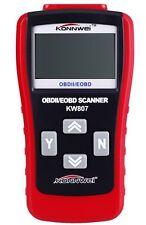 OBDII/EOBD Scanner OBD2 Fault Code Reader Auto Diagnostic for Toyota Lexus Scion
