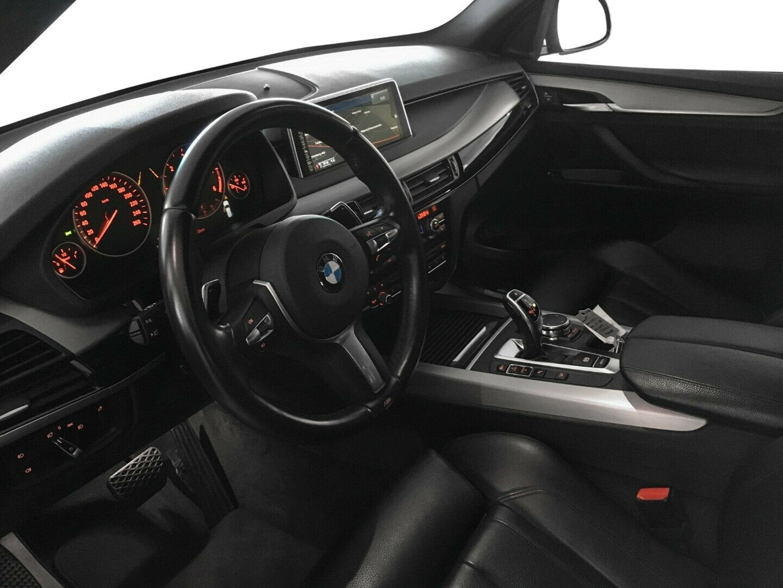 BMW X5 3,0 xDrive40d M-Sport aut. - billede 8
