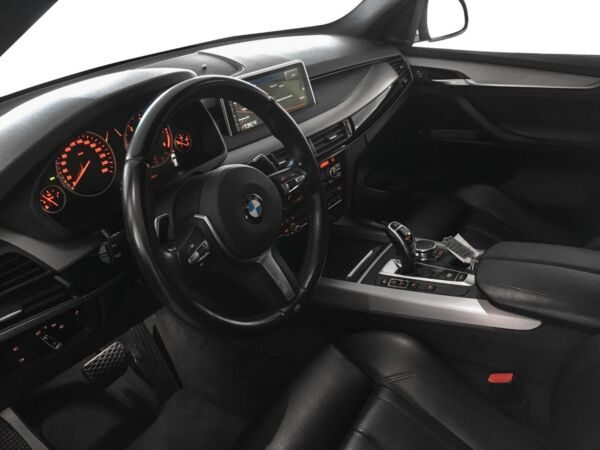 BMW X5 3,0 xDrive40d M-Sport aut. billede 8