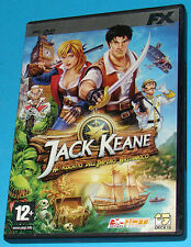 Jack Keane Al Riscatto dell'Impero Britannico - PC