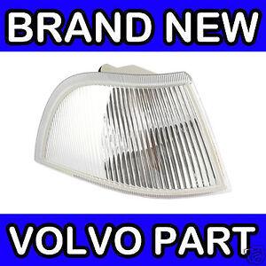 Volvo-S40-V40-Series-1997-Indicator-Light-Lens-Lamp-Right