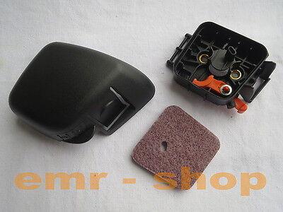 # 41403587702 Benzinschlauch Für STIHL FS38 FS45L FS55 FS55RC KM55C KM55R HL45