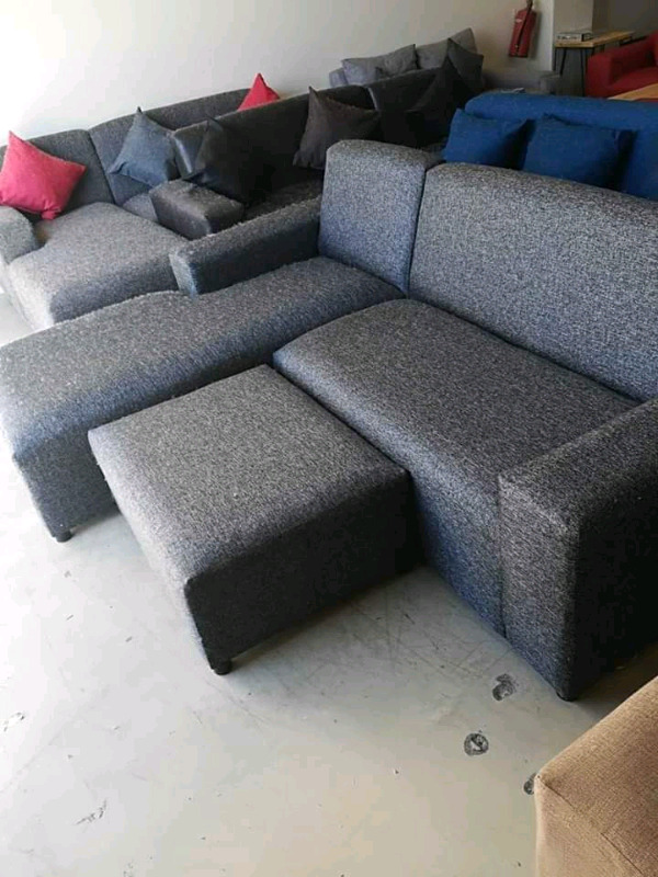 Couch at lower price