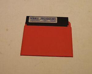 Nibble-Programs-January-1991-Issue-for-Apple-IIe-IIc-IIGS