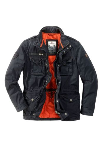 74185 3488 Henk Giacca Uomo il marchio Redpoint nel colore navy