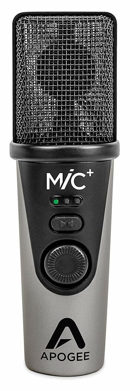 Apogee MIC PLUS USB Microphone Brand New Sealed