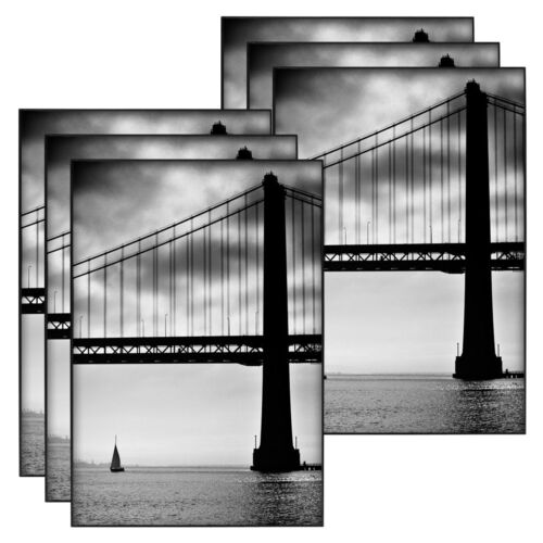 c6df31d3bbc 2 of 4 MCS Format Frame 13x19 Black Value 6 Pack (Same Shipping Any Qty)