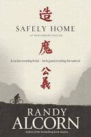Safely Home By Randy Alcorn, (paperback), Tyndale House Publishers, Inc. , New, on Sale