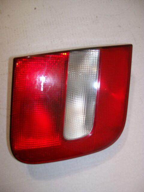 98 99 00 Volvo S70 L Left Inner Tail Light Lamp Brake Fast Ship Trusted Er