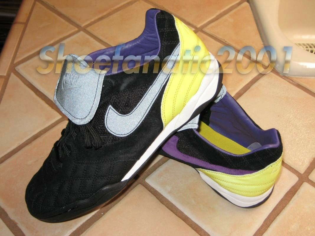 Nike Zoom Tiempo TZ LAL Liverstrong Undefeated Exclusive SB 8 9.5 10 World Cup