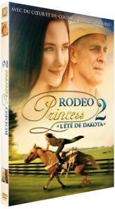 RODEO-PRINCESS-2-DVD-NEUF