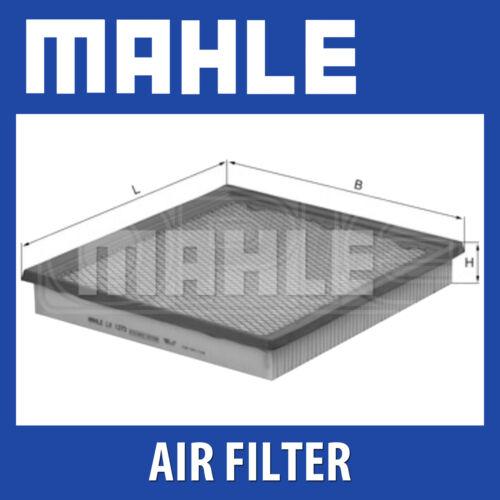 MAHLE Filtro aria LX1273-si adatta a JEEP GRAND CHEOKEE-Genuine PART