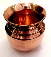Pure Copper Lota Kalash