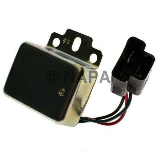 Voltage Regulator-Veloce NAPA//ECHLIN PARTS-ECH VR503