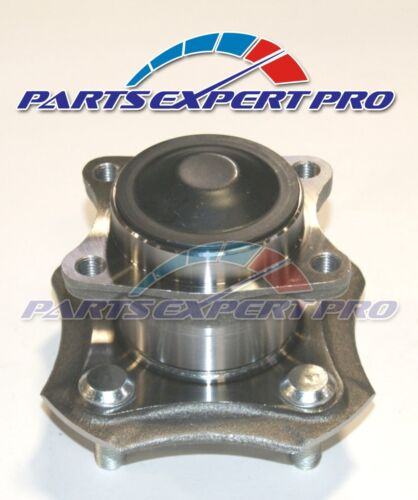 2000-2005 TOYOTA ECHO REAR WHEEL HUB /& BEARING ASSEMBLY *ALL WITHOUT  ABS*