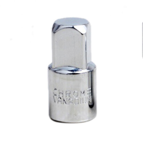 "Lock Ratchet Socket Adapter Reducer Converter Set Tool Kit 1//4/"" 3//8/"" 1//2/""to VXT~"
