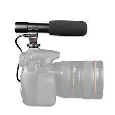 MICRO CRAVATE CANON EOS 5D 7D 50D 60D 550D 600D 1000 REBEL Microphone REFLEX