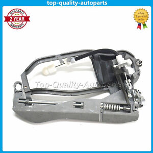 Front Left Door Handle Carrier For BMW X5 E53 99-06 51218243615 ...