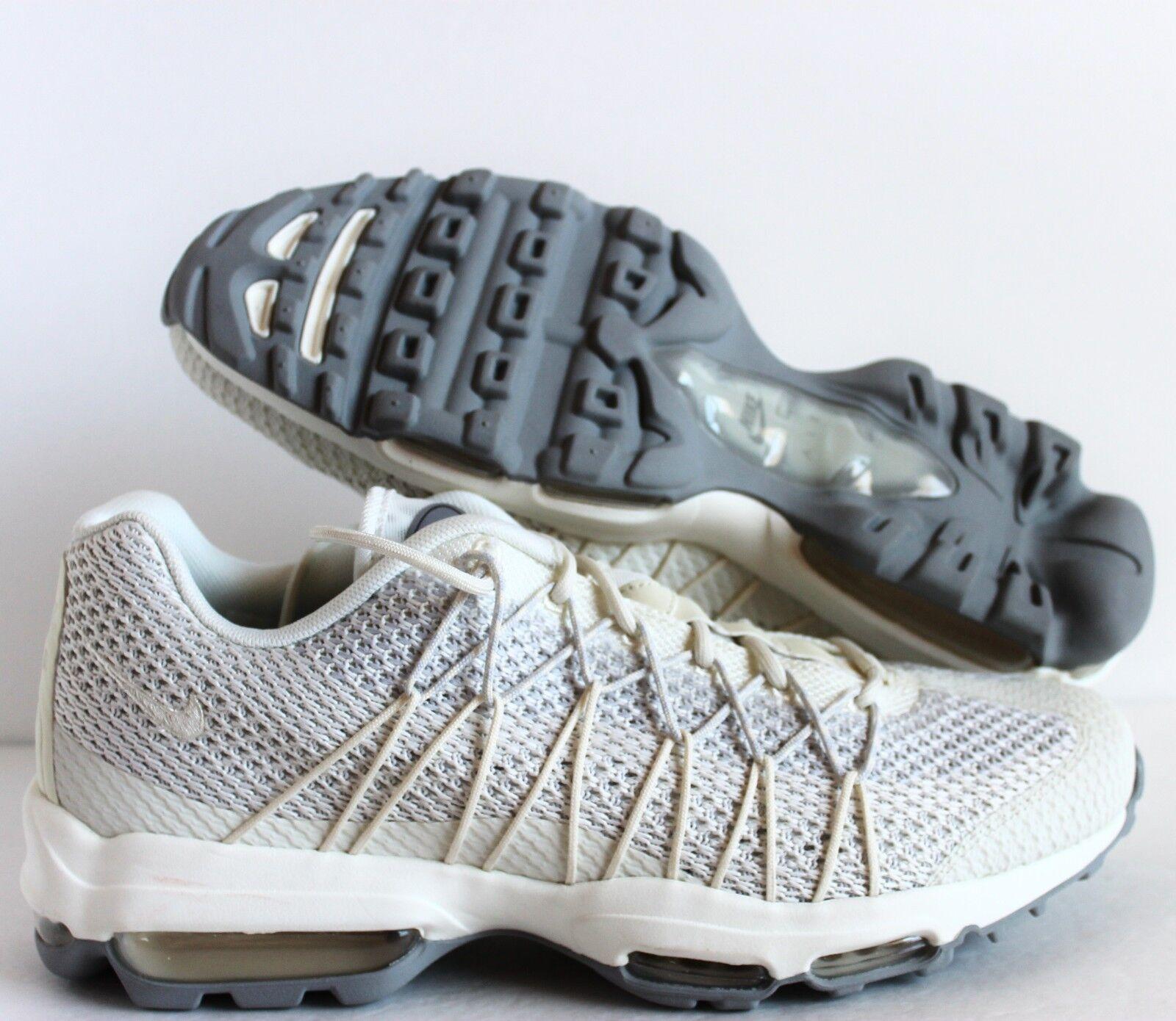 Nike air sail-platinum-white-anthracite max 95 ultra jcrd sail-platinum-white-anthracite air sz 10 [749771-102] e62d30