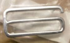 "ASTON MARTIN DB6 MK 2  CHROME "" 6 "" BADGE   073-078-0004"