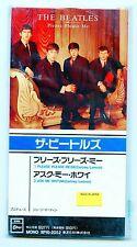 "Beatles/Please Please Me + 1 (Japan/3"" CD Single/Sealed)"