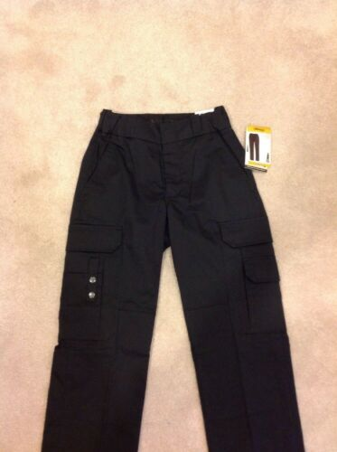 Elbeco Response TekTwill Dark Navy Color Trousers Womens Size 2 NWT