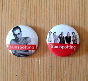 TRAINSPOTTING-MOVIE-SET-OF-2-BUTTON-PIN-BADGES-25mm