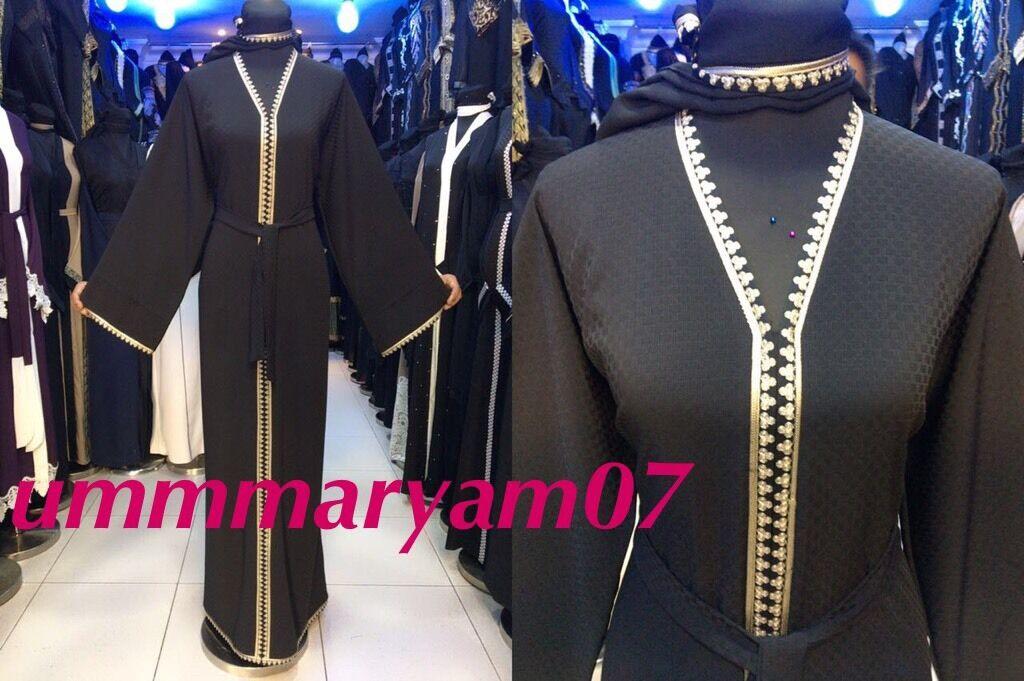 Latest Open Front Design Dubai Abaya Jalabiya Kaftan Farasha Maxi Dress jalabiya