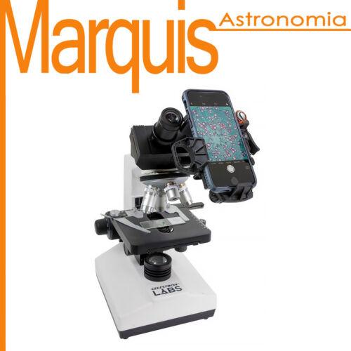 NexYZ Adaptador Smartphone para binoculares CÓDIGO CE81055