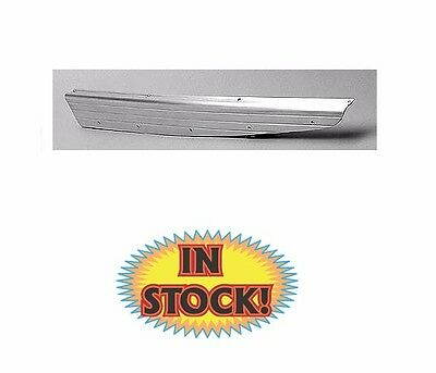 1932 Ford 5-Window Coupe Door Sill Plate Set B20009C UNITED PACIFIC
