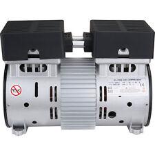 California Air Tools 1-HP 1680 RPM Ultra Quiet & Oil-Free Air Compressor Pump...