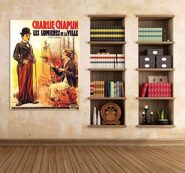 3D Knstlerisch Chaplin Bild 85 Fototapeten Wandbild BildTapete AJSTORE DE Lemon